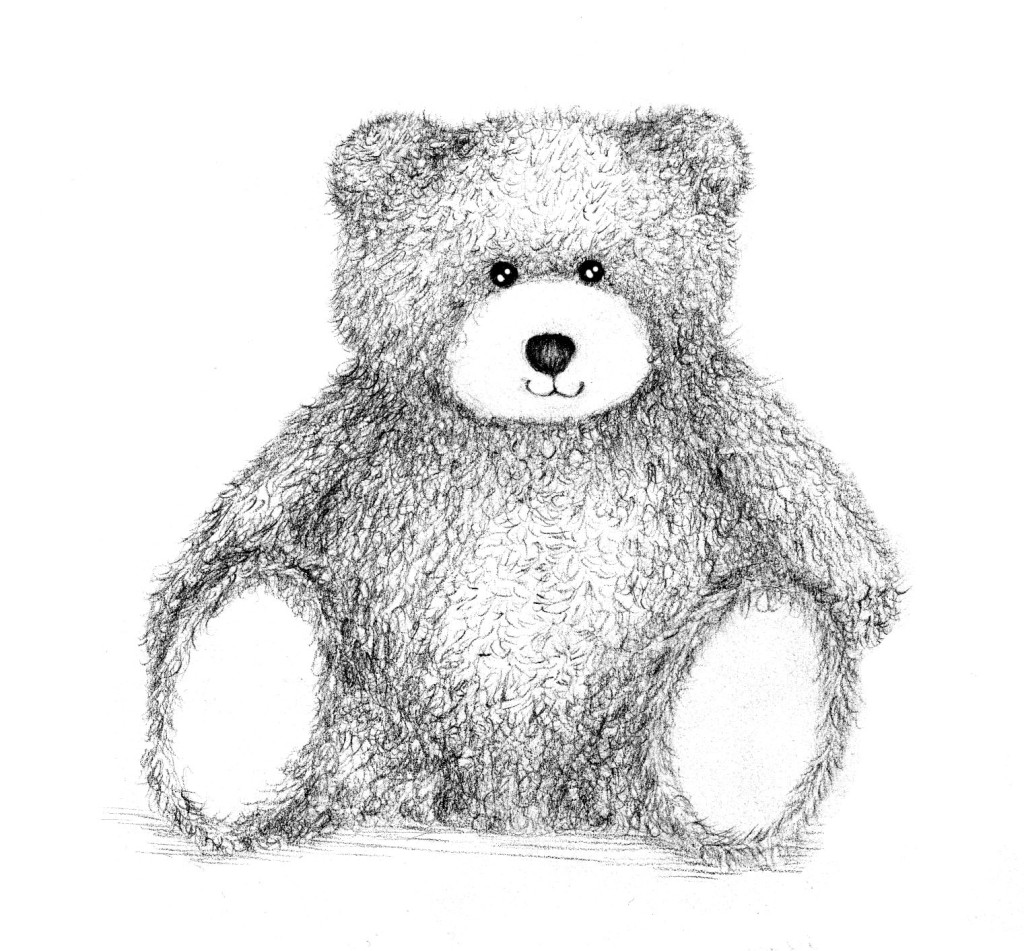 cmakmak- bear