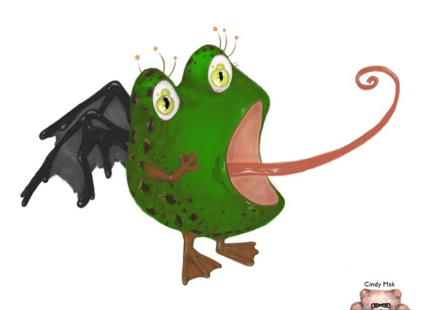cmakmak-hybrid-frog-2017-2